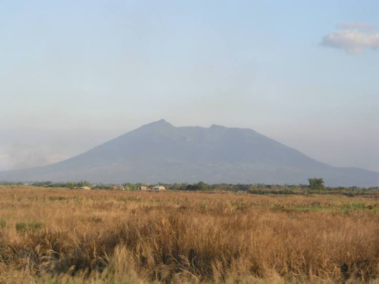 Blog 19 Mt Arayat