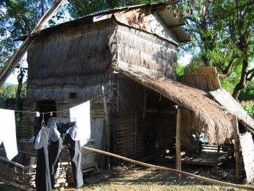 Tobacco Drying House, San Juan (fka Lapog), Ilocos Sur, 2009