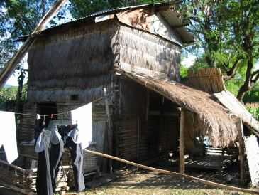 Tobacco Drying House, San Juan (fka Lapog), Ilocos Sur, 2009