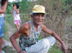 Uncle, San Juan (fka Lapog), Ilocos Sur, 2008