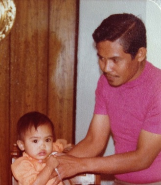 Me and Daddy, US, 1979