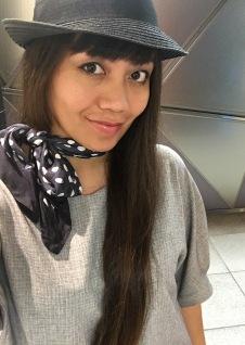 Toniko Kanashiro Martinez
