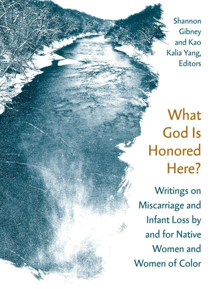 What God final cover