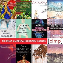 CLMP 2020 Fil-Am History Month Reading List