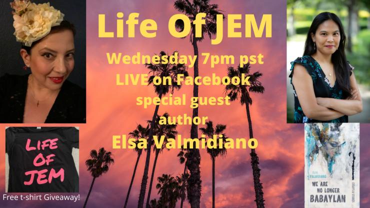 Life of JEM Podcast