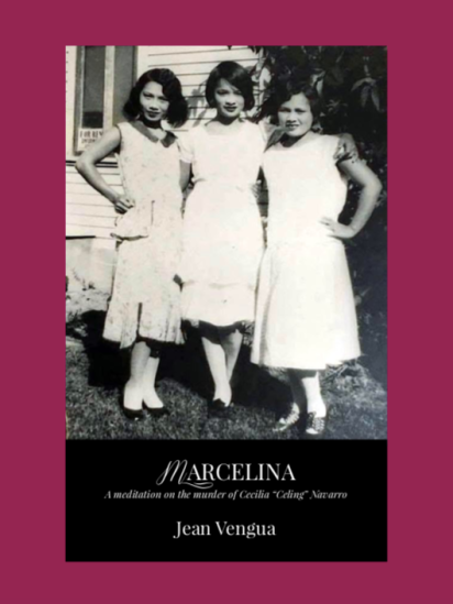 Marcelina book cover