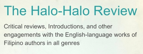Halo Halo Review