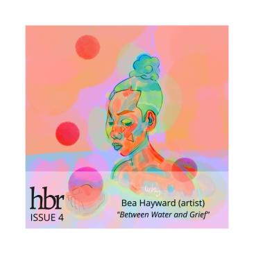 HBR4 artist Hayward 1