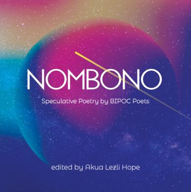 NOMBONO book cover